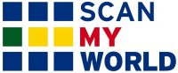 ScanMyWorld Logo